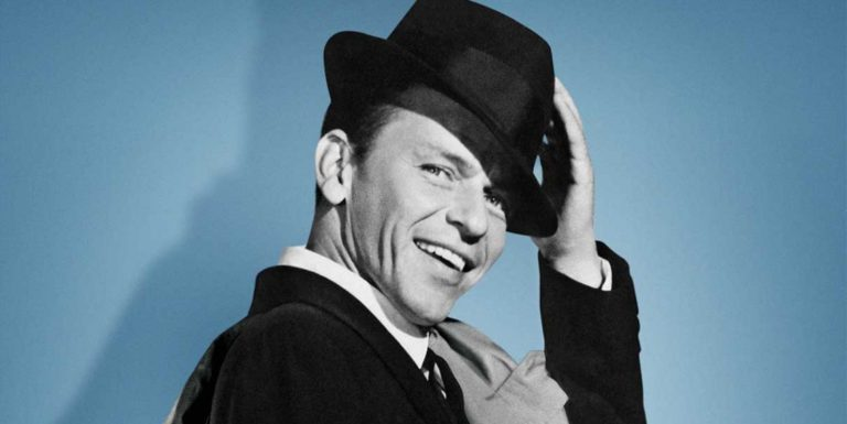Why I don't believe in Frank Sinatra