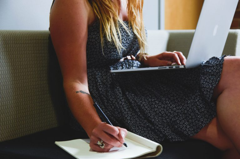 The 'secret' high-paying niche every freelance B2B writer should know