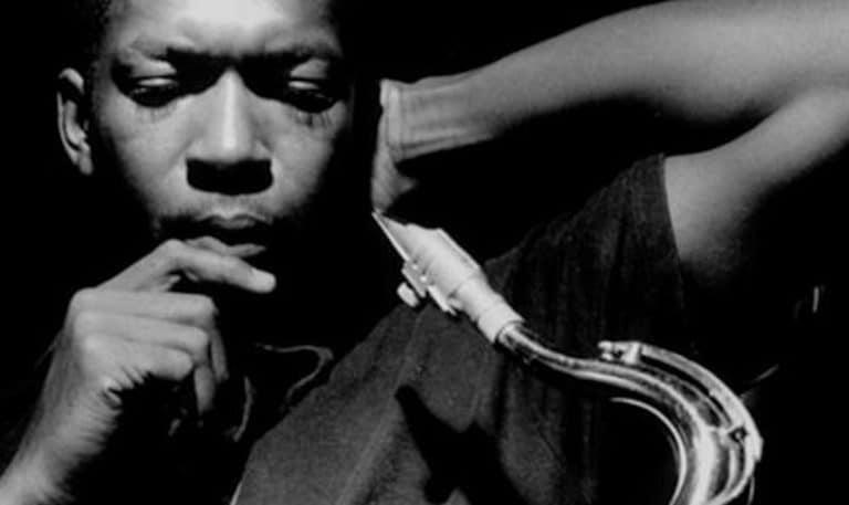 My John Coltrane approach to productivity